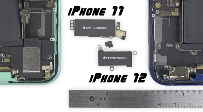 IPhone12 iPhone12Pro Teardown 02