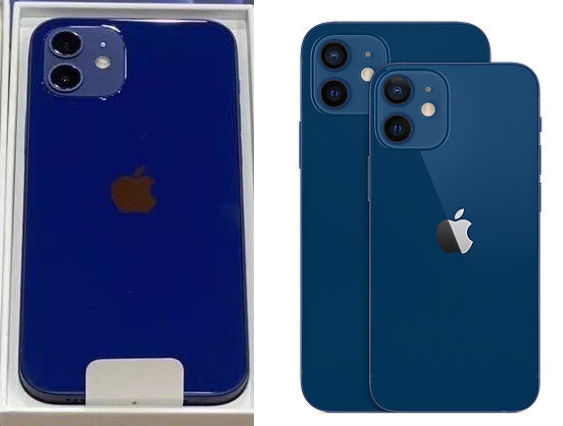 IPhone12 iPhone12Pro color 01