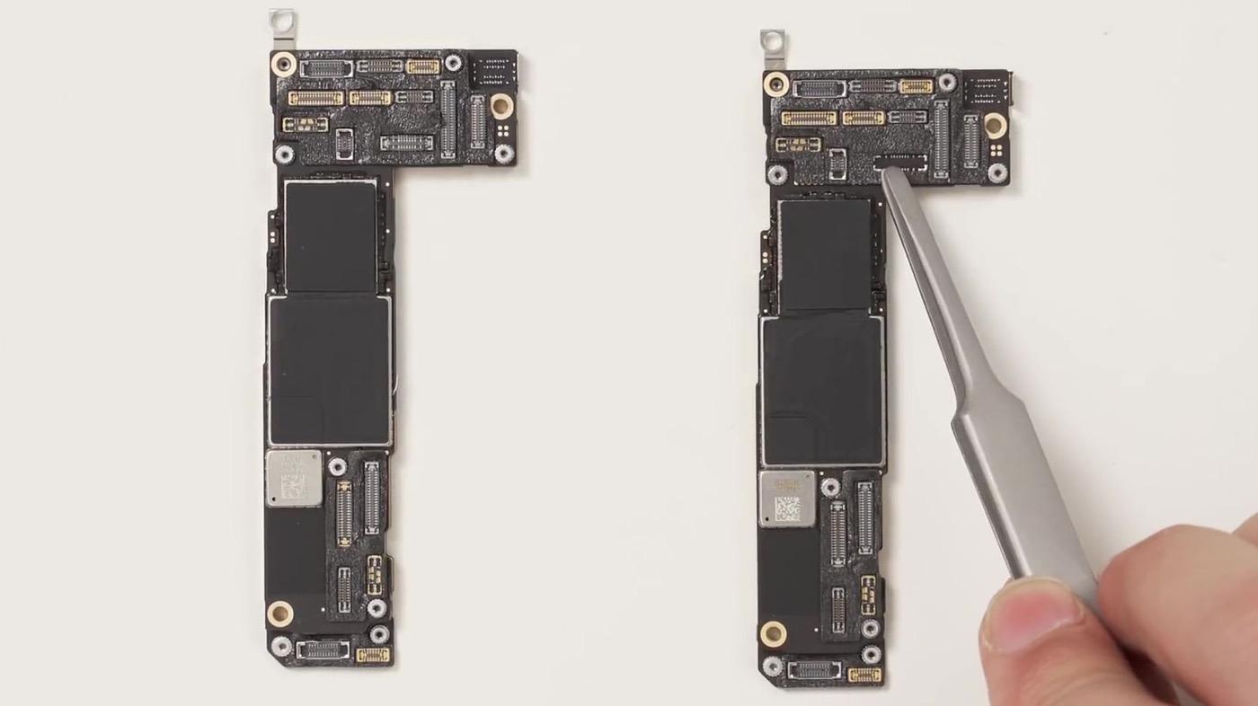 IPhone12 iPhone12Pro comparison 09