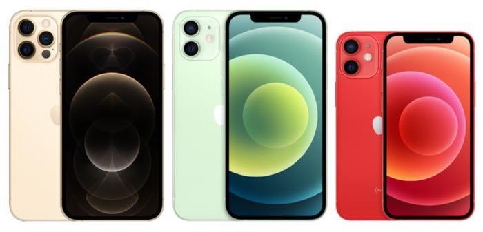IPhone12 pricecomparison