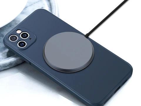 IPhone12 wirelesschargepad 01