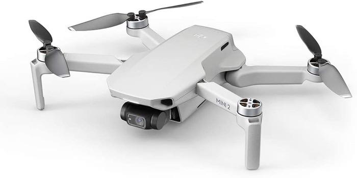 DJI MINI2 Drone 02