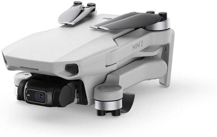 DJI MINI2 Drone 03