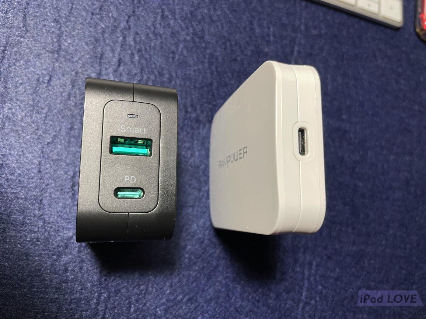 RAVP USB C Charger 07