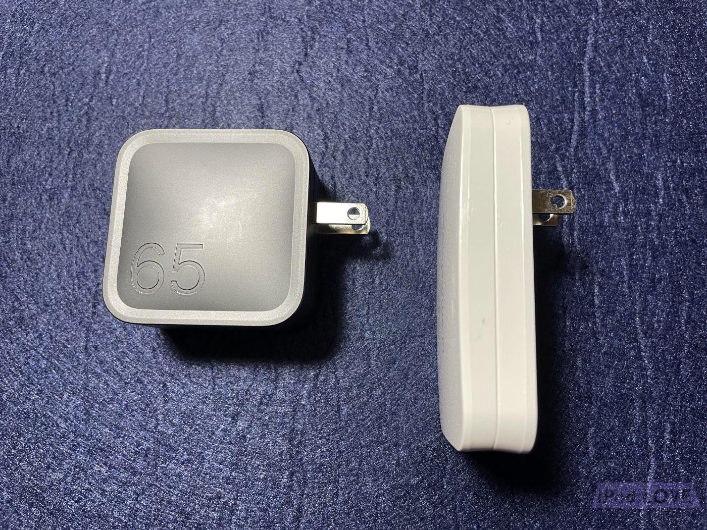 RAVP USB C Charger 08