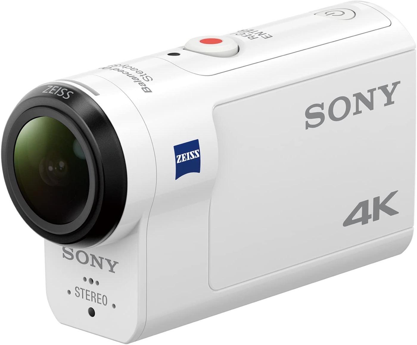 Sony actioncam owari