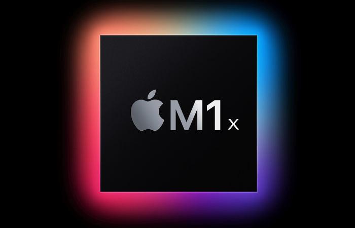 Apple m1xchip spec