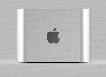 Mac pro mini