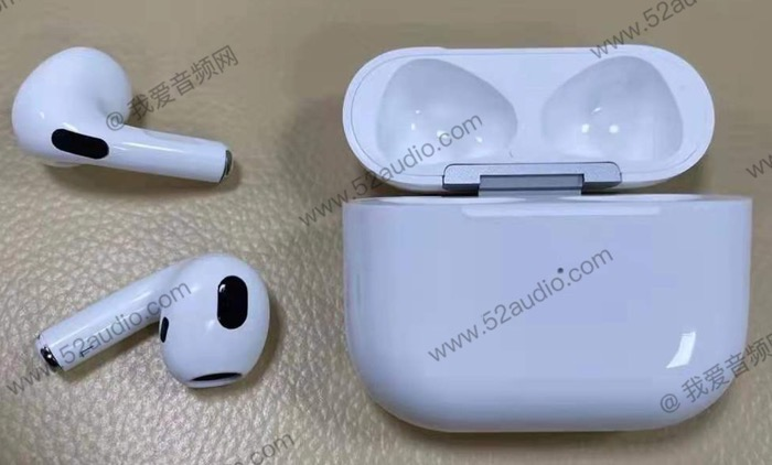 AirPods3 photos 02