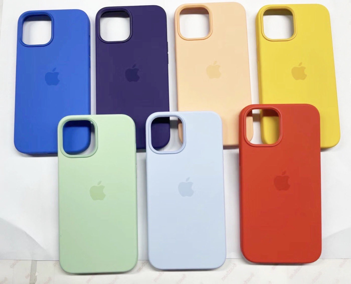 2021 Springcolor iPhone12case 01