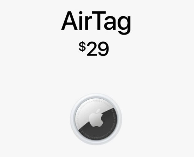Apple AIrTags 01