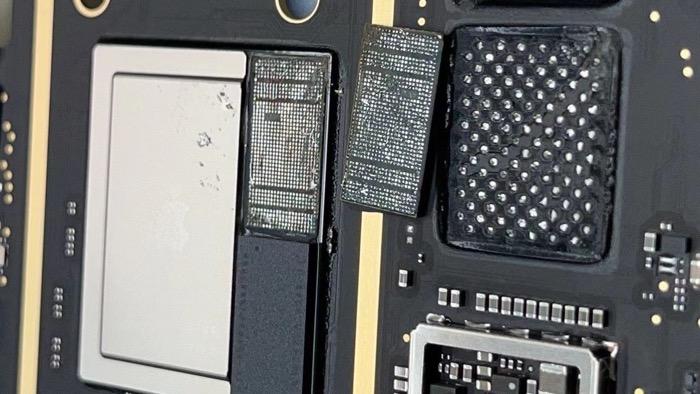 M1Mac RAM SSD Swap 03