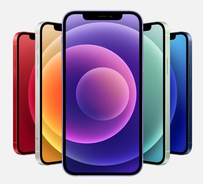 IPhone12 12mini purple 02