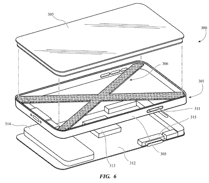 IPhonePro Patent 04