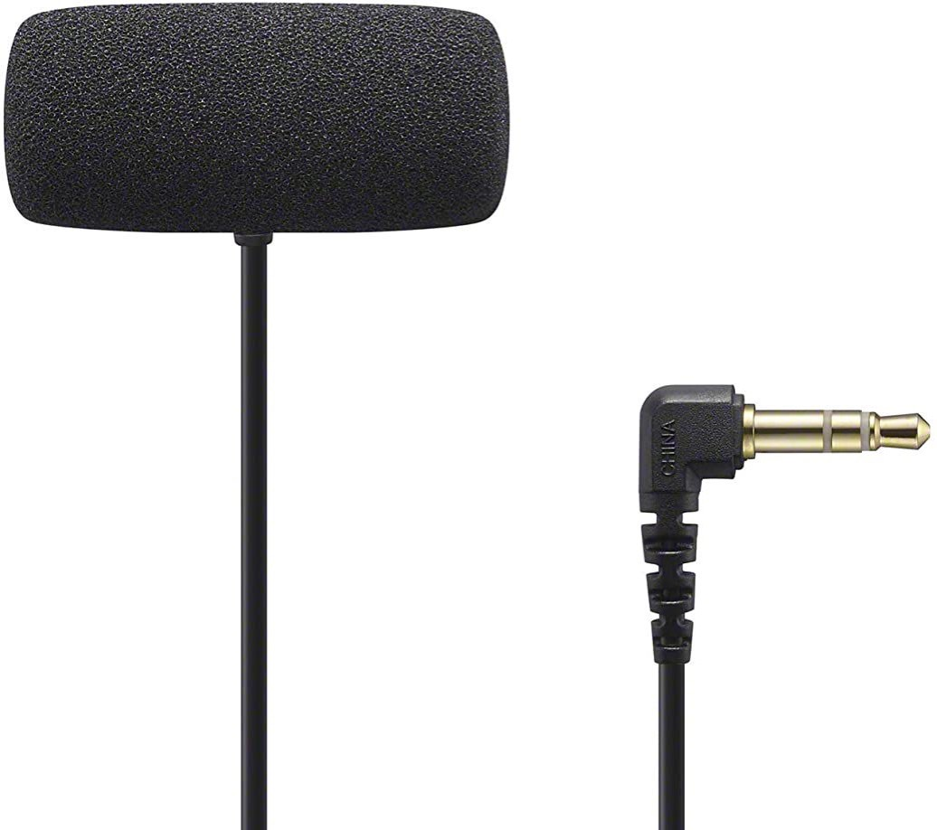 Sony mic ECM LV1 CS3 02