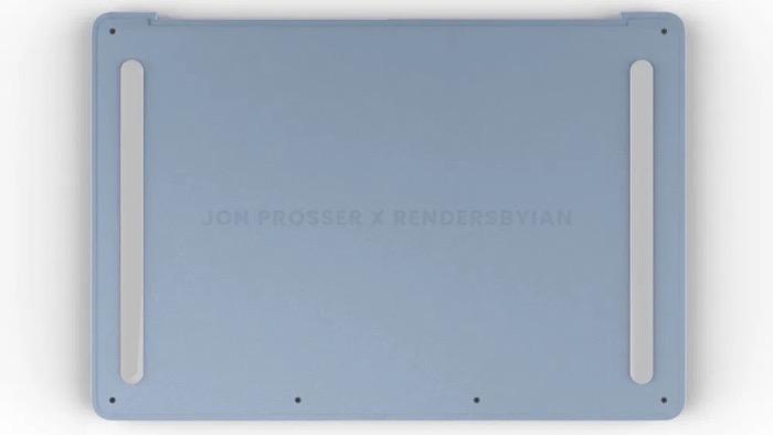 2021 New MacBookAir 05
