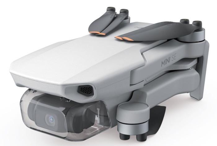 DJI MiniSE Drone 03