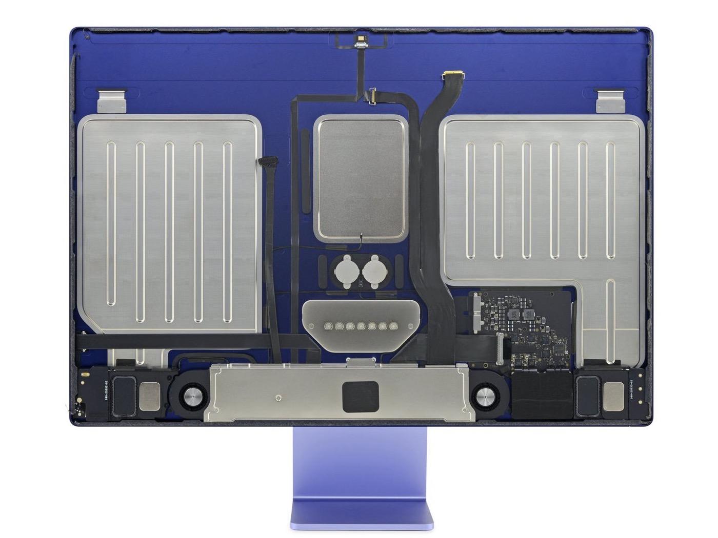 M1iMac24inch naibukouzou 01