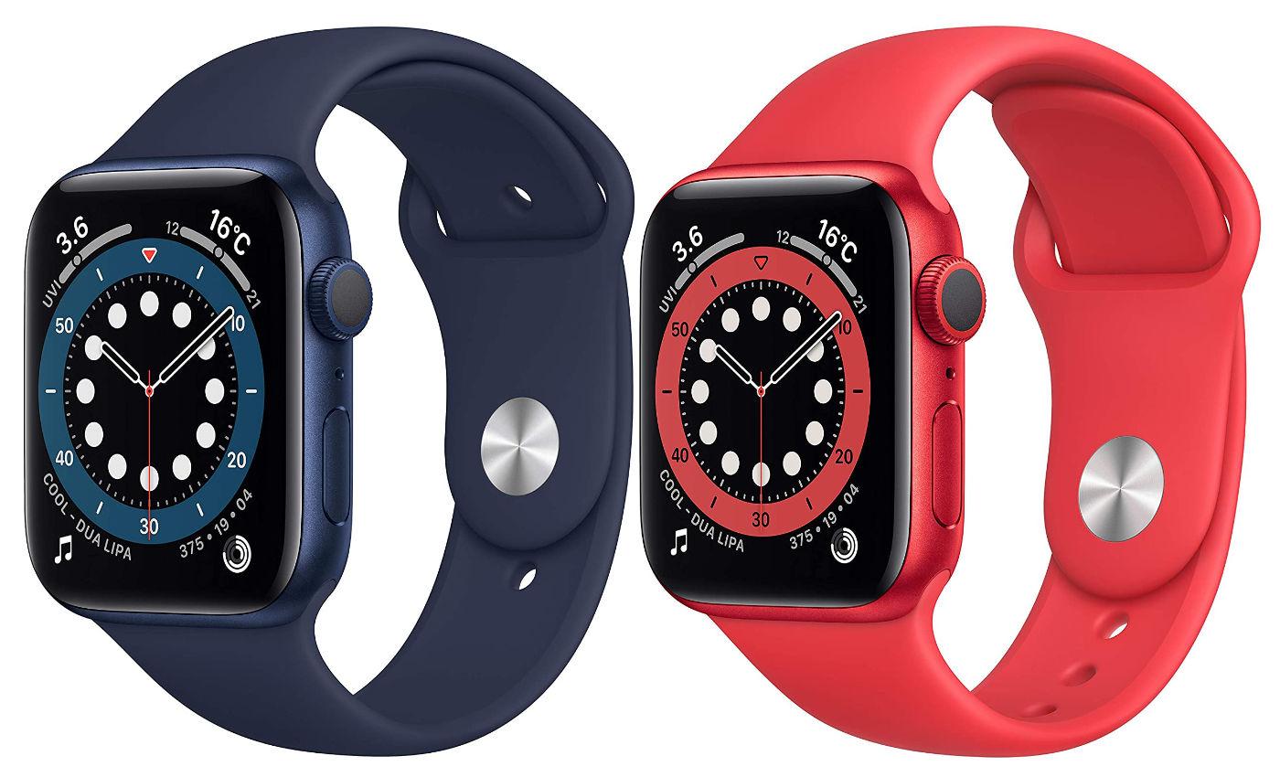 Applewatchseries6 saleprice