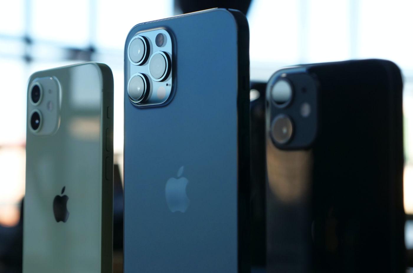 IPhone13series