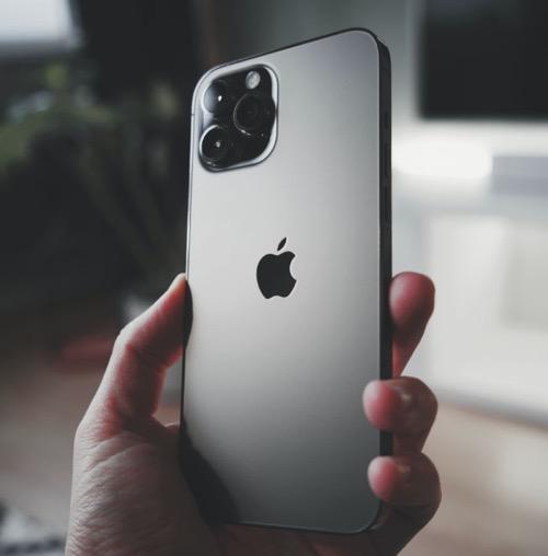 IPhone13 noskiprumor