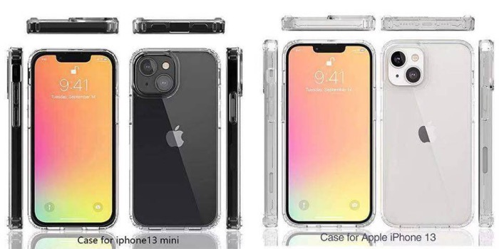 IPhone2021 iPhone13 iPhone12s dummy 01