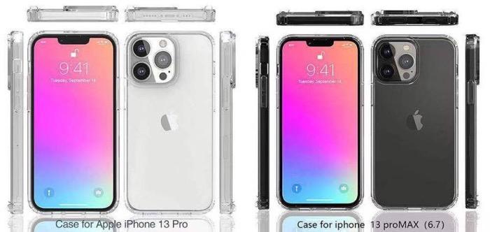 IPhone2021 iPhone13 iPhone12s dummy 02