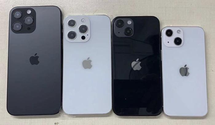 IPhone2021 iPhone13 iPhone12s dummy 03