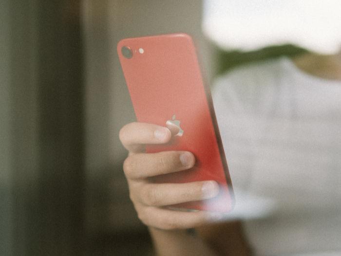 IPhoneSE3 2022