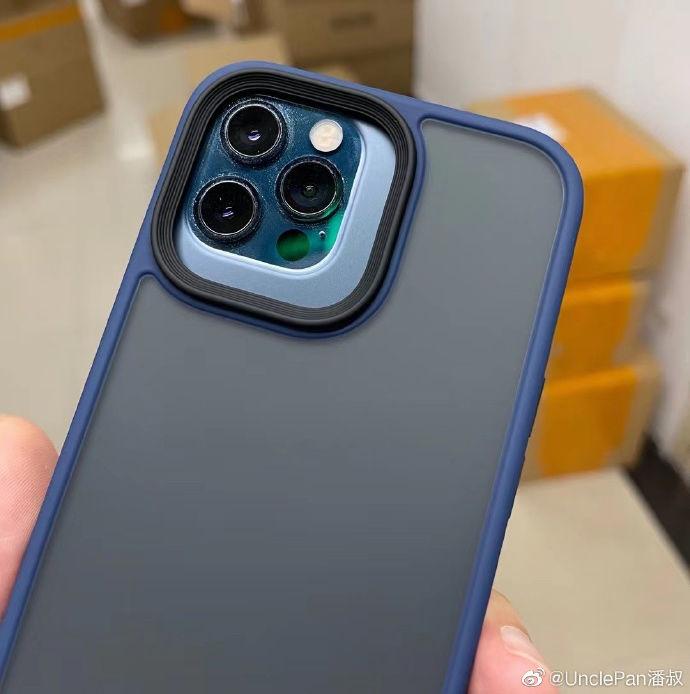 IPhone13promax cameramodule large